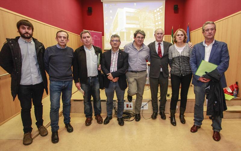 Un congreso revela nuevos estudios sobre la guerra civil en Extremadura