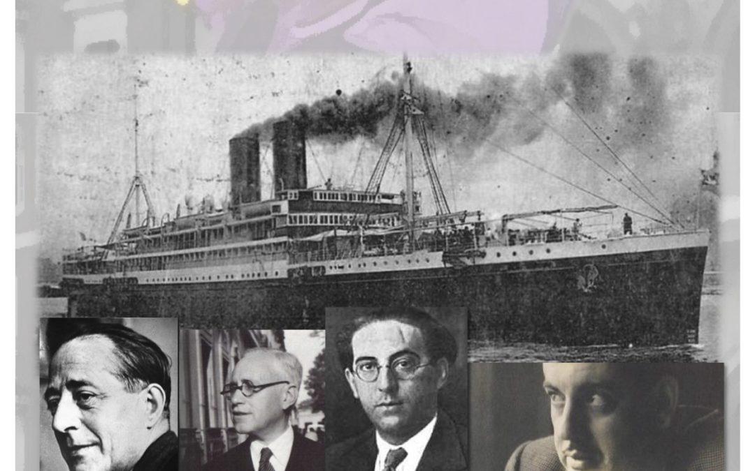 I Congreso Internacional sobre el exilio republicano extremeño. Homenaje a Gregorio Torres Nebrera.
