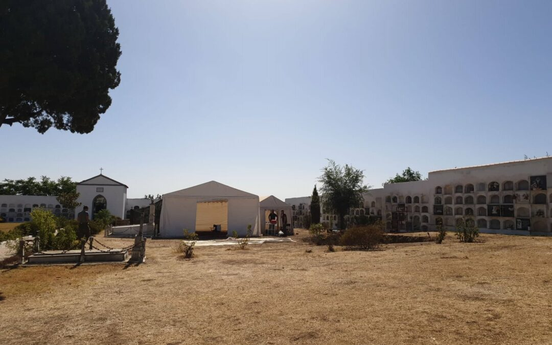Extremadura recibirá más de 200.000 € para exhumaciones de fosas comunes y divulgación de la memoria democrática.
